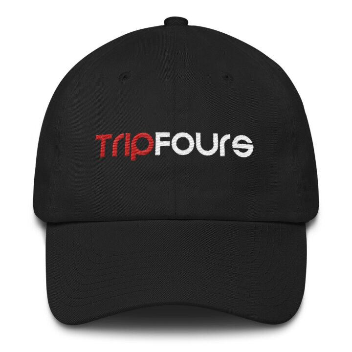 Tripfours Cap