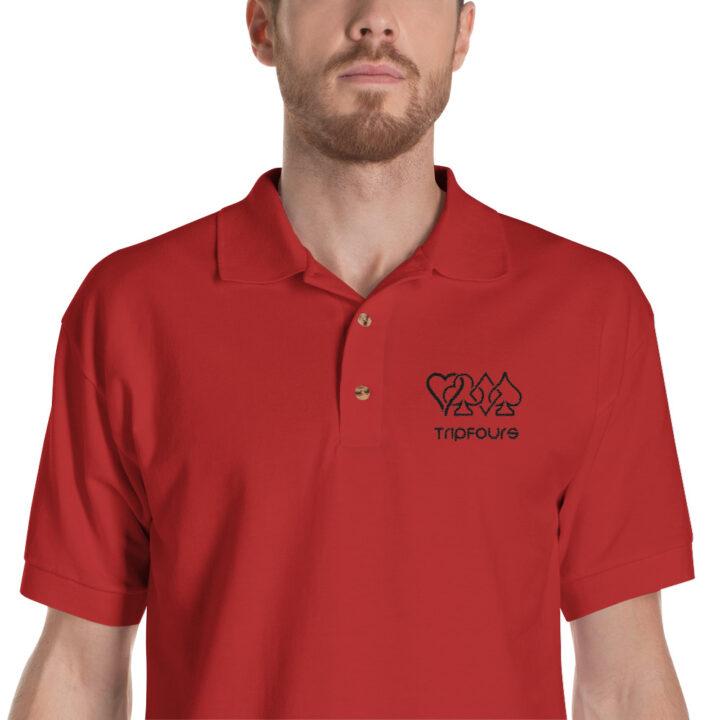 Tripfours Polo Shirt