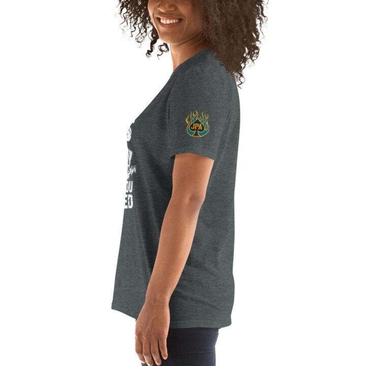 Every Day I'm Shufflin' – Jpa Women's T-shirt