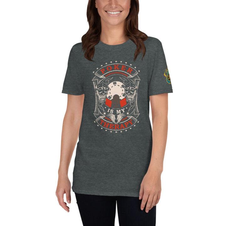 I'd Rather Be Playing Poker – Jpa Women's T-shirt