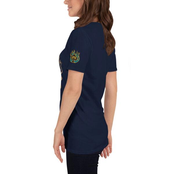 I Hate Poker, Fake News  – Jpa Women's T-shirt
