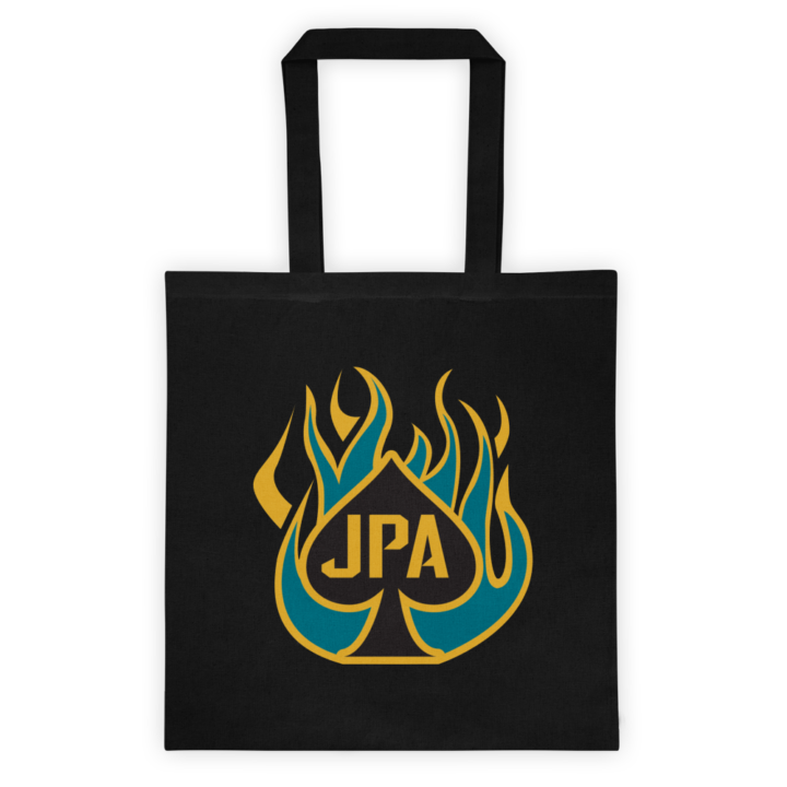 Jpa – Tote Bag