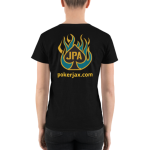 Jpa – Women's Casual V-neck Shirt