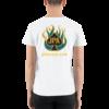 Jpa – Women's Casual V-neck Shirt