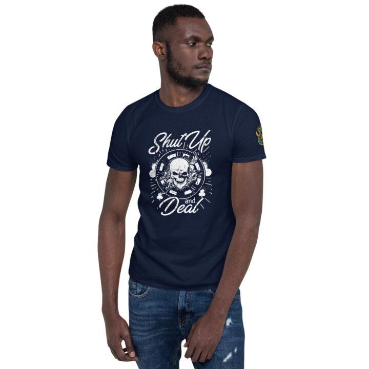 Shut Up And Deal – Jpa Men's T-shirt
