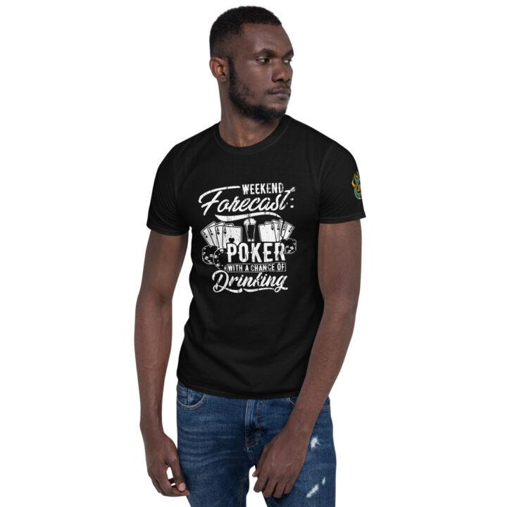 Weekend Forecast – Jpa Men's T-shirt