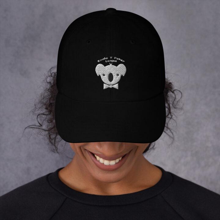 Koala T Poker – Hat