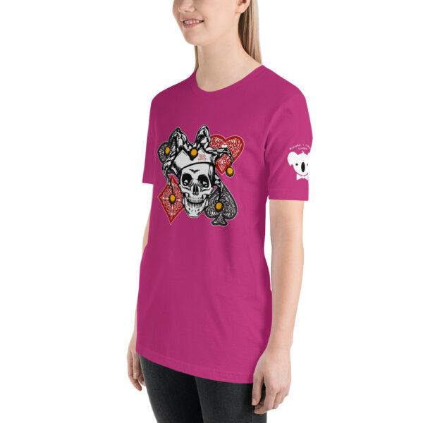 Koala T Poker – Poker Joker –  Women's T-shirt