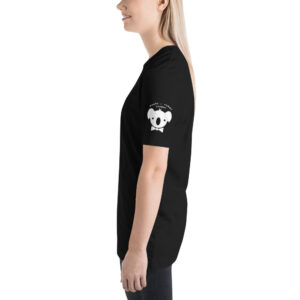 Koala T Poker – Shuffle And Deal –  Women's T-shirt