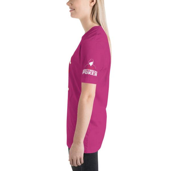 Kontenders – Make Poker Great Again – Women's T-shirt