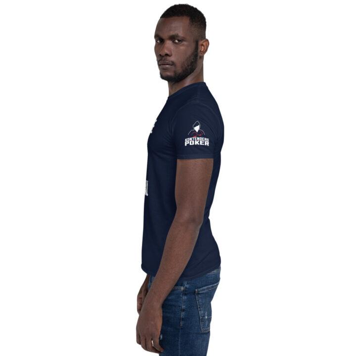 Kontenders – Shuffle And Deal –  Men's T-shirt
