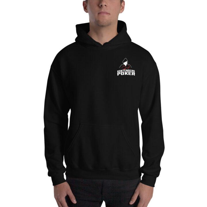 Private: Chip – Unisex Hoodie