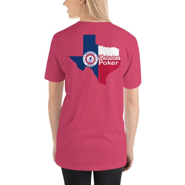 Private: Texas – Women's T-shirt