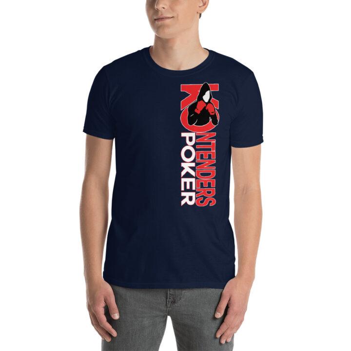 Private: Born Ready – Men's T-shirt