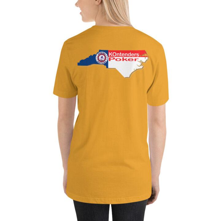 Private: North Carolina – Women's T-shirt