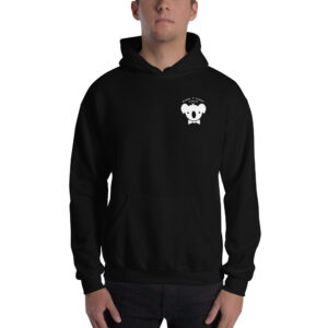 Private: Koala T. Poker – Make Poker Great Again – Unisex Hoodie
