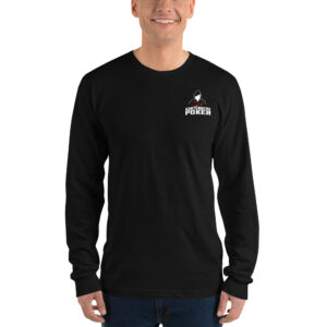 Private: Kontenders – Long Sleeve T-shirt