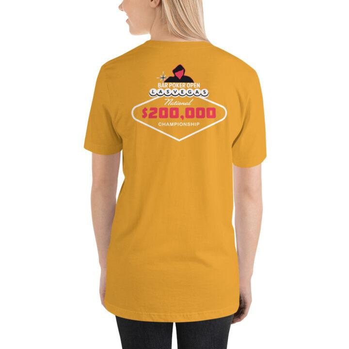 Private: Las Vegas – Women's T-shirt