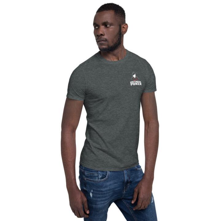 Private: Rep Your League – Men's T-shirt