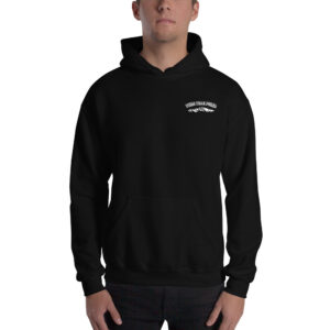 Private: Pikes Peak Poker – Poker Joker – Unisex Hoodie