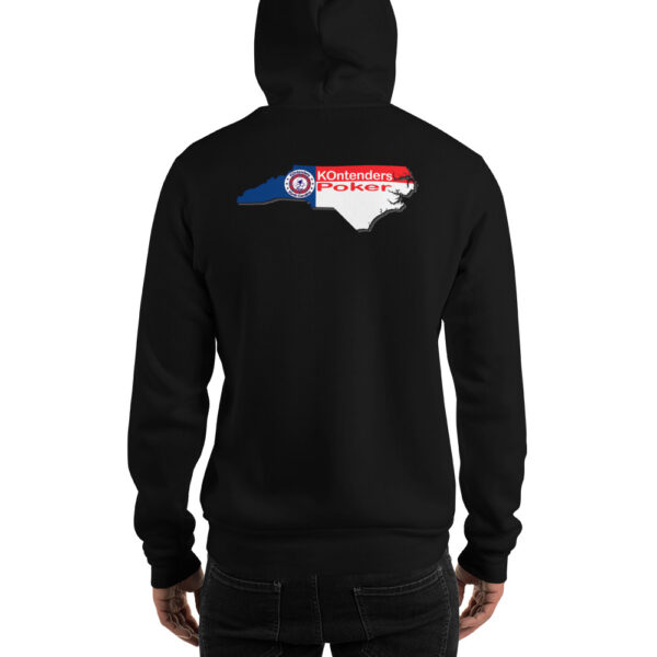 Private: North Carolina – Unisex Hoodie