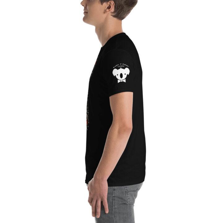 Private: Koala T. Poker – Poker Is My Therapy –  Men's T-shirt