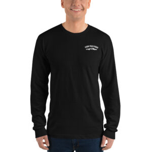 Private: Pikes Peak Poker – Long Sleeve T-shirt