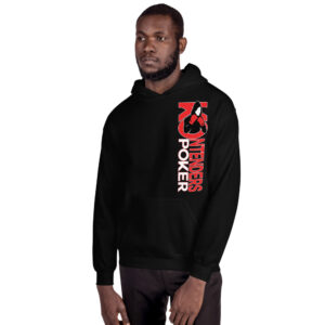 Private: Born Ready – Unisex Hoodie