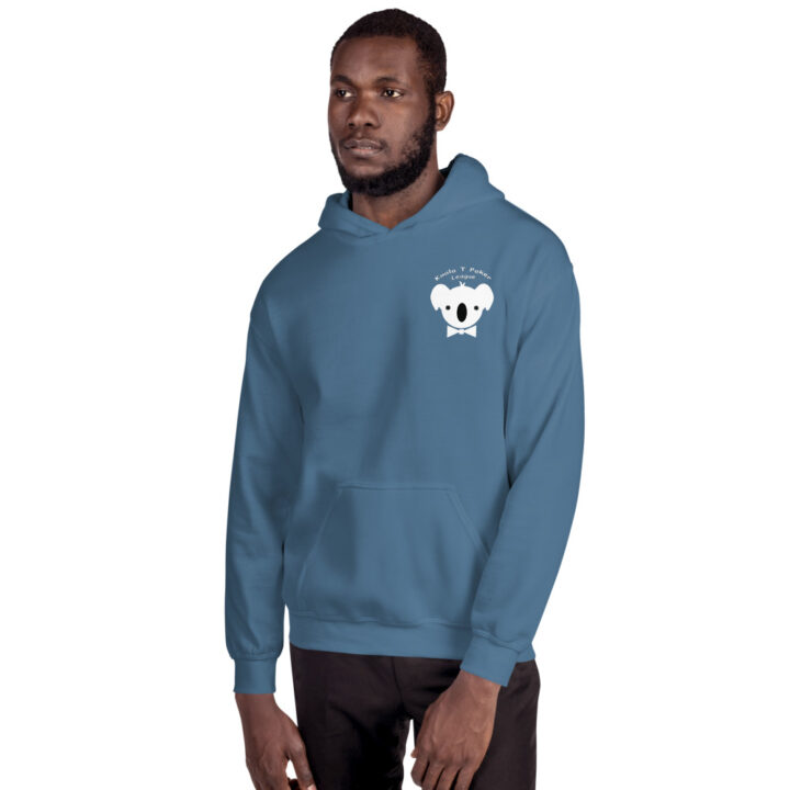 Private: Koala T. Poker – Weekend Forecast Poker With A Chance Of Drinking – Unisex Hoodie