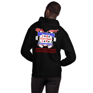 Private: Atlantic City – Unisex Hoodie