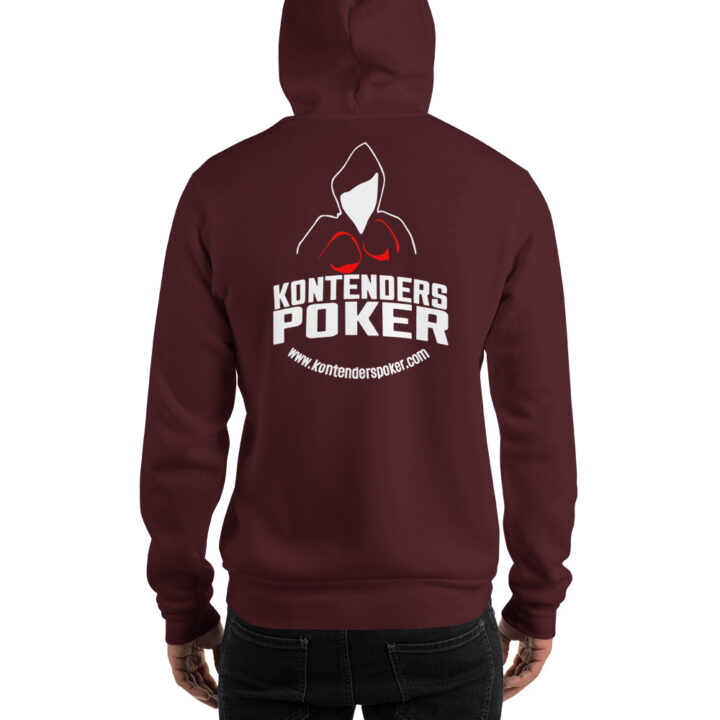 Private: Rep Your League – Unisex Hoodie