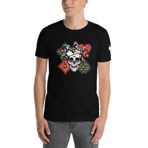 Koala T Poker – Poker Joker –  Men's T-shirt