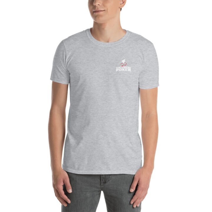 Private: Welcome – Men's T-shirt