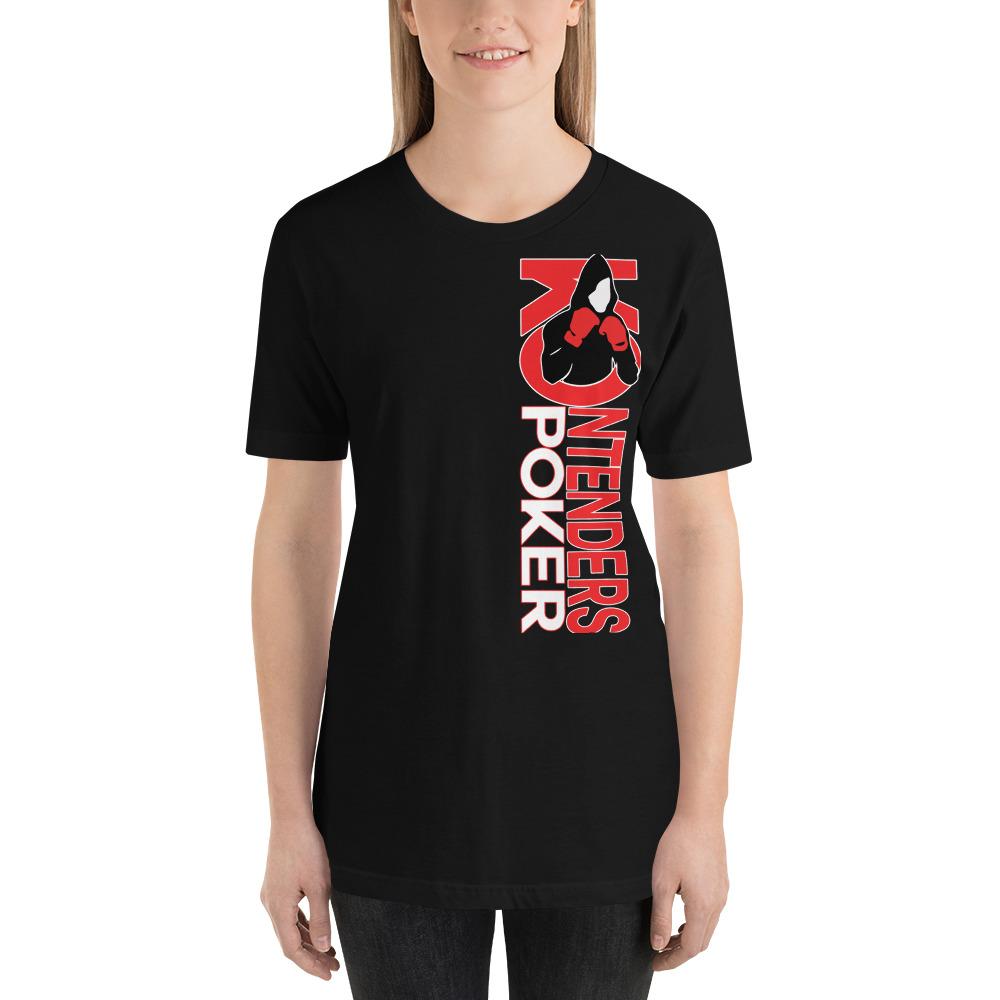 Private: Born Ready – Women's T-shirt