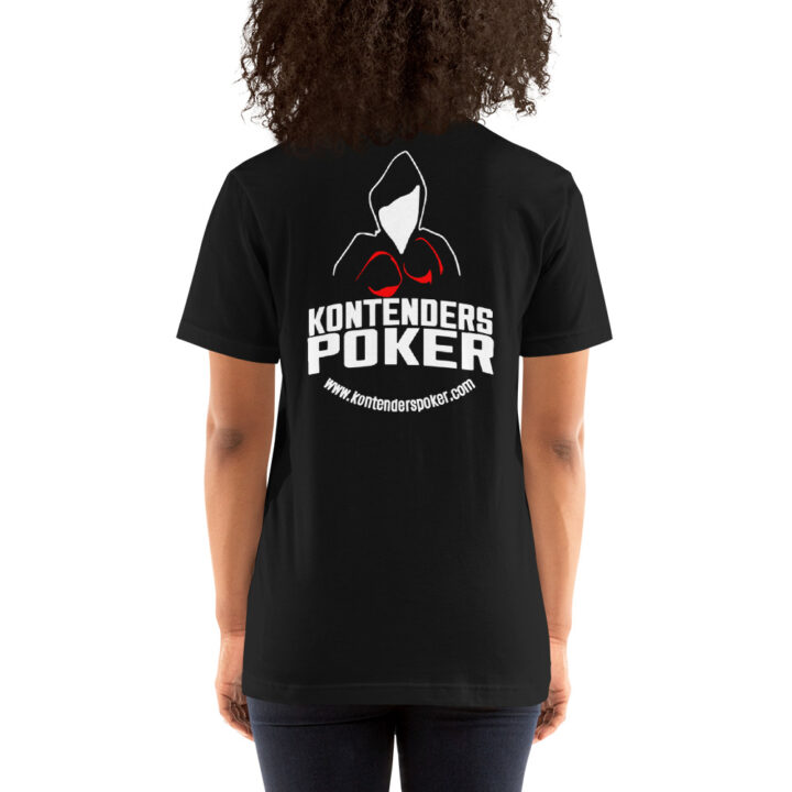 Private: Rep Your League – Women's T-shirt