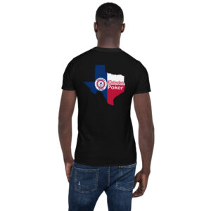 Private: Texas – Men's T-shirt