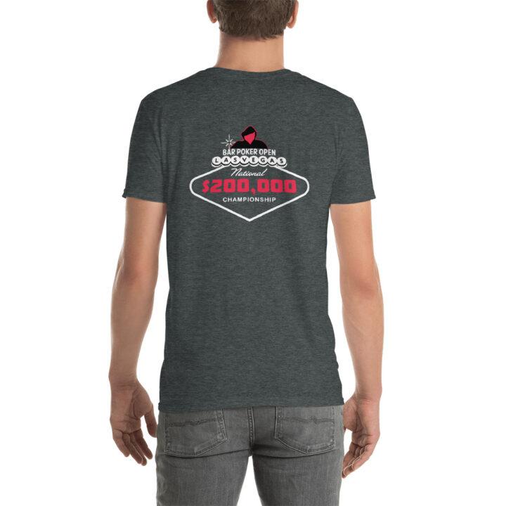 Private: Las Vegas – Men's T-shirt