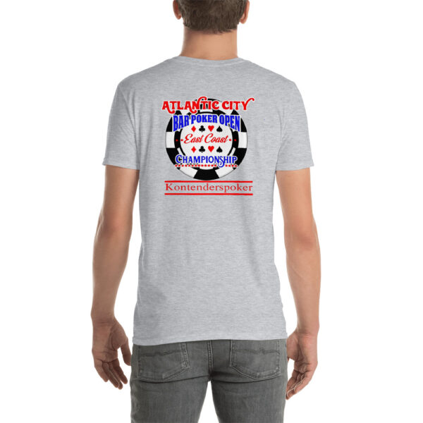 Private: Atlantic City – Men's T-shirt