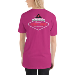 Private: Las Vegas – Women's T-shirt
