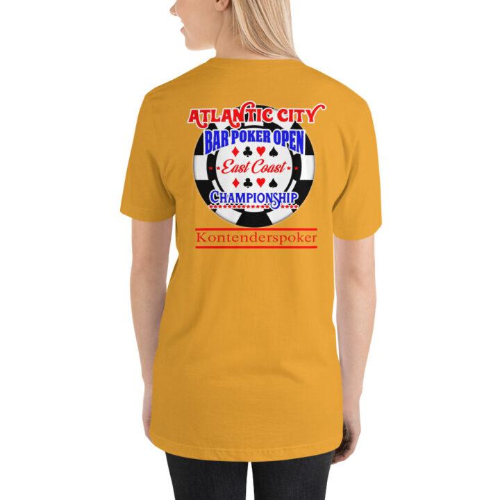 Private: Atlantic City – Women's T-shirt