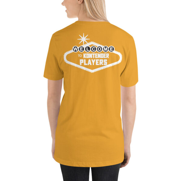 Private: Welcome – Women's T-shirt