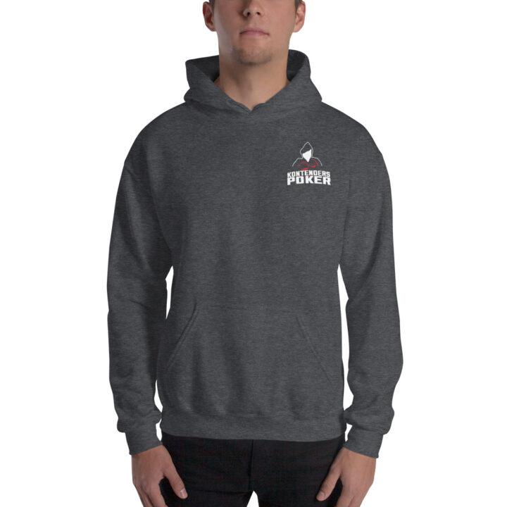 Private: North Carolina – Unisex Hoodie
