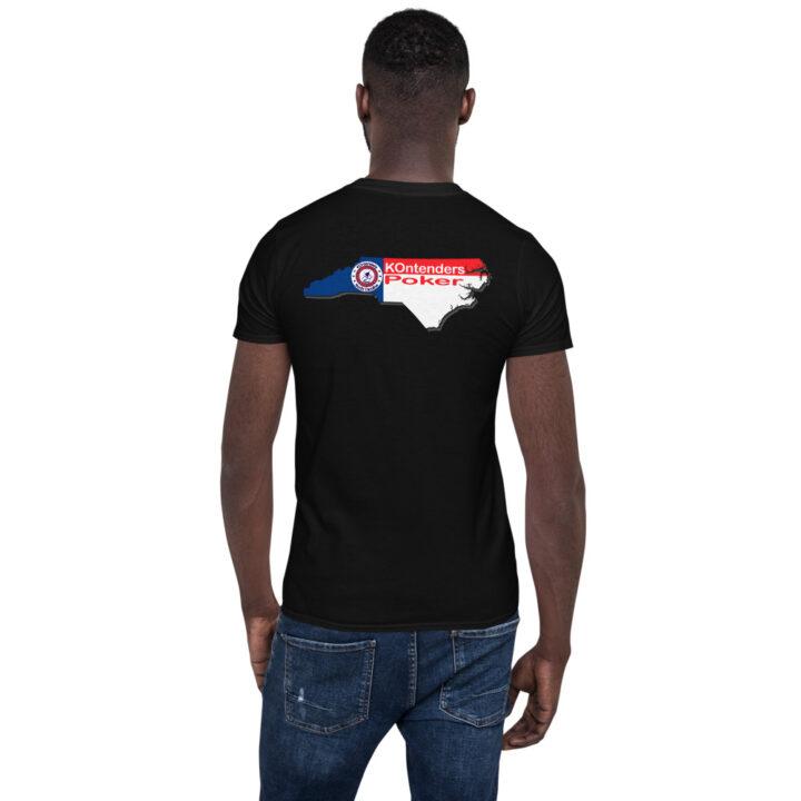 Private: North Carolina – Men's T-shirt