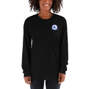 Private: Buffalo Pub Poker – Long Sleeve T-shirt