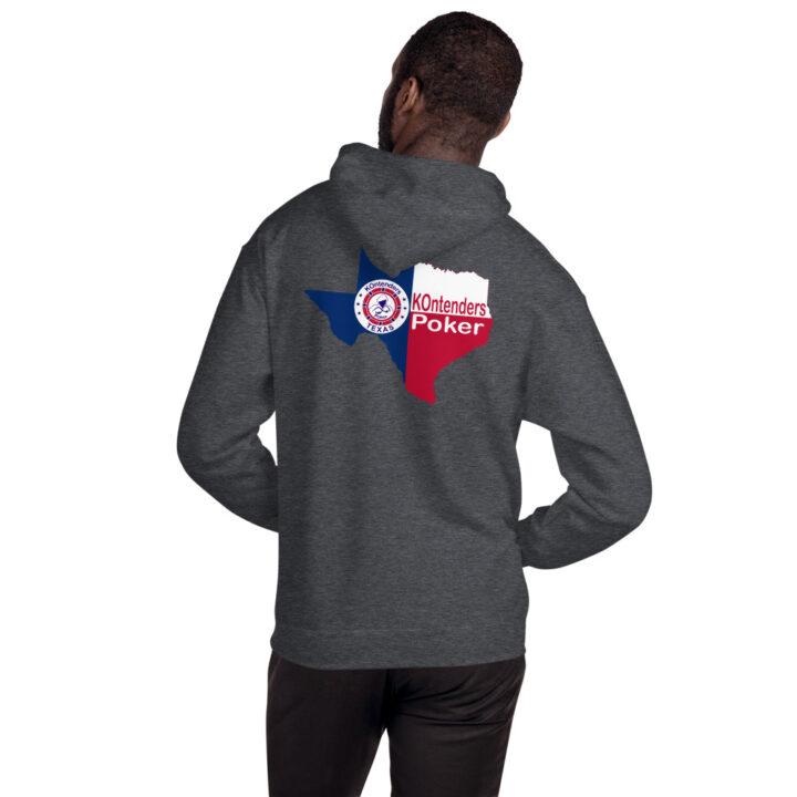 Private: Texas – Unisex Hoodie