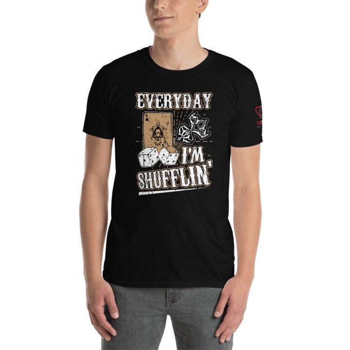 Poker Dealer t-shirt