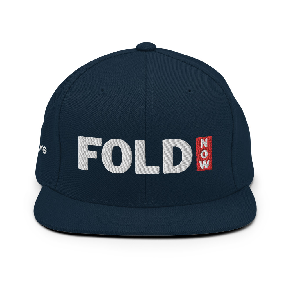 Funny Poker Hat